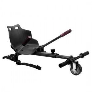 Hovercart - sedačka pro hoverboard - obrázek